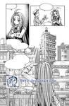 -comics work: teaser page 10-