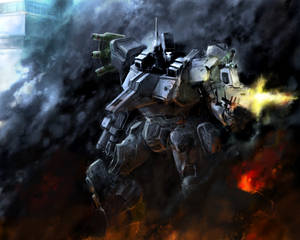 ARMORED CORE -part.2
