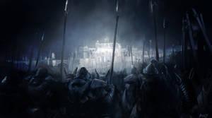 Army by mozy-ryzel