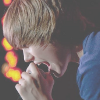 Justin Bieber icon 3 by Falsee
