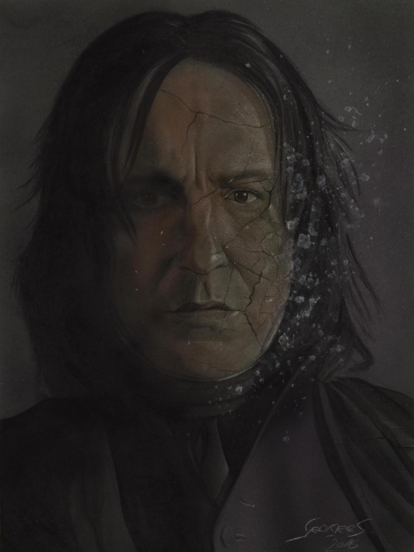 Severus by gschwindt