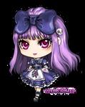 ::Gothic Lolita::