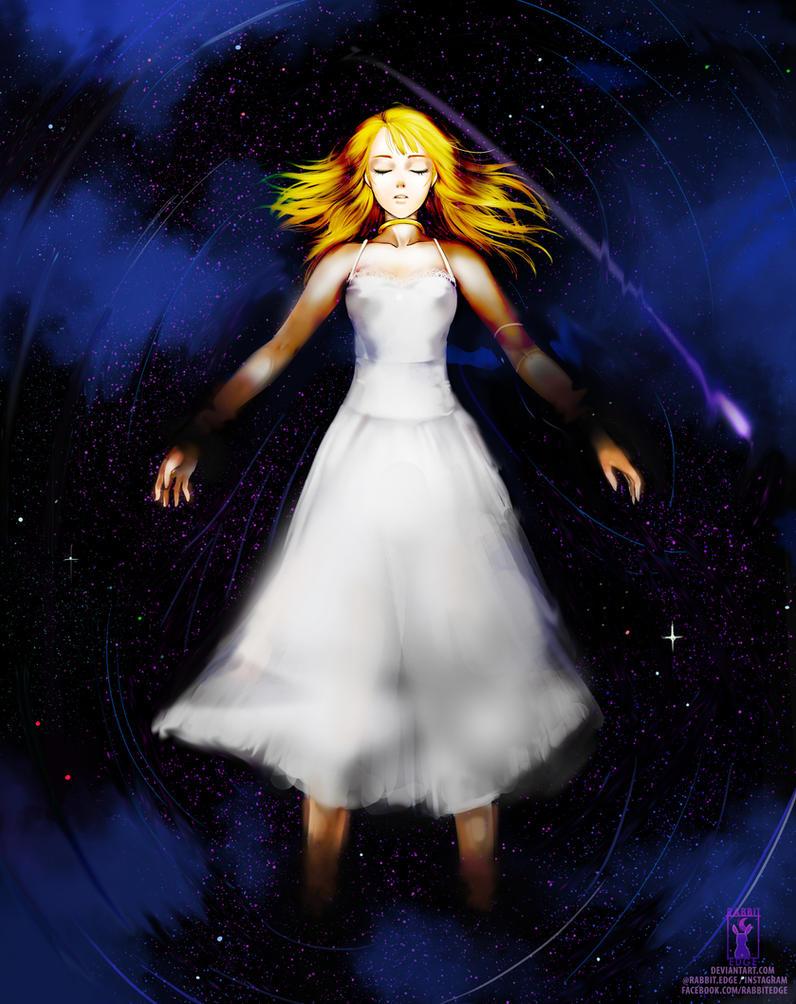 Fallen Star by Rabbit-Edge