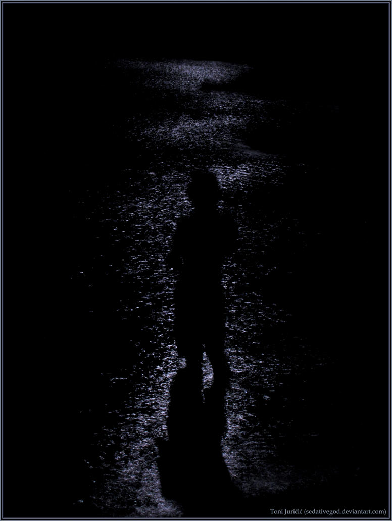 Son of the Midnight Sea by sedativegod