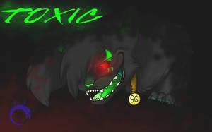 Crazy Toxic by magixkat
