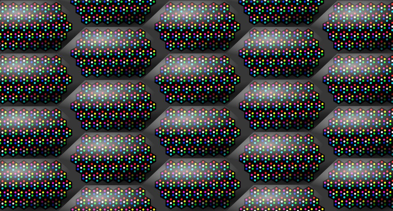 Integral 3DTV (concept) by zephyrxero
