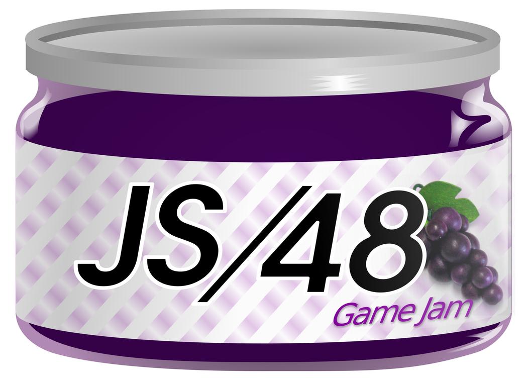 JS/48 Logo by zephyrxero