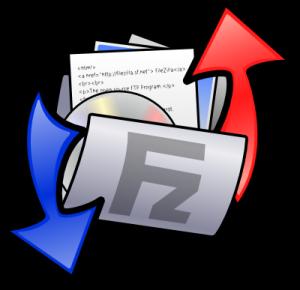 FileZilla3 Icon by zephyrxero