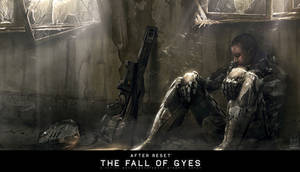 Fall of Gyes - Rest