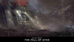 Fall of Gyes - The Bunker