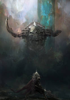 Norse Trilogy Cover 1