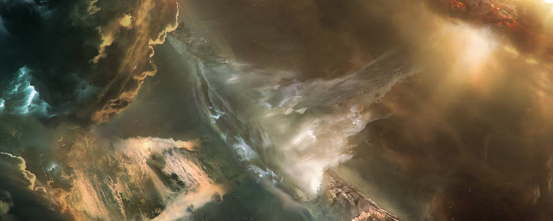 Astrolabe World: Storm Front