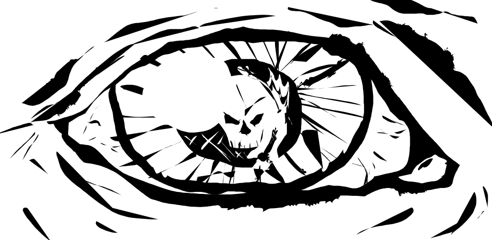 Evil Eye by Abstractualed on DeviantArt