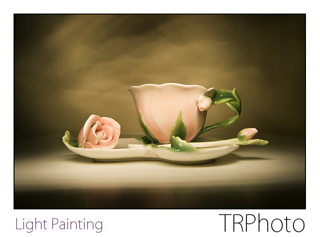 tea cup by TanyaRudman