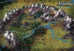 Aryn Landmarks