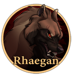 Rhaegan Medallion by WynBird