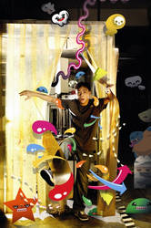 VectorCritter x You Magazine x