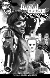 Embracers Cover by NELZ