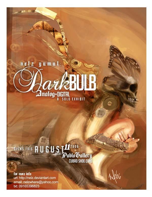 DARKBULB:Analog+Digital2 by NELZ