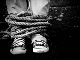 Tied up by Complexo