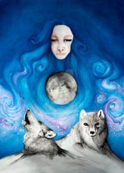 Ballad of the Moon