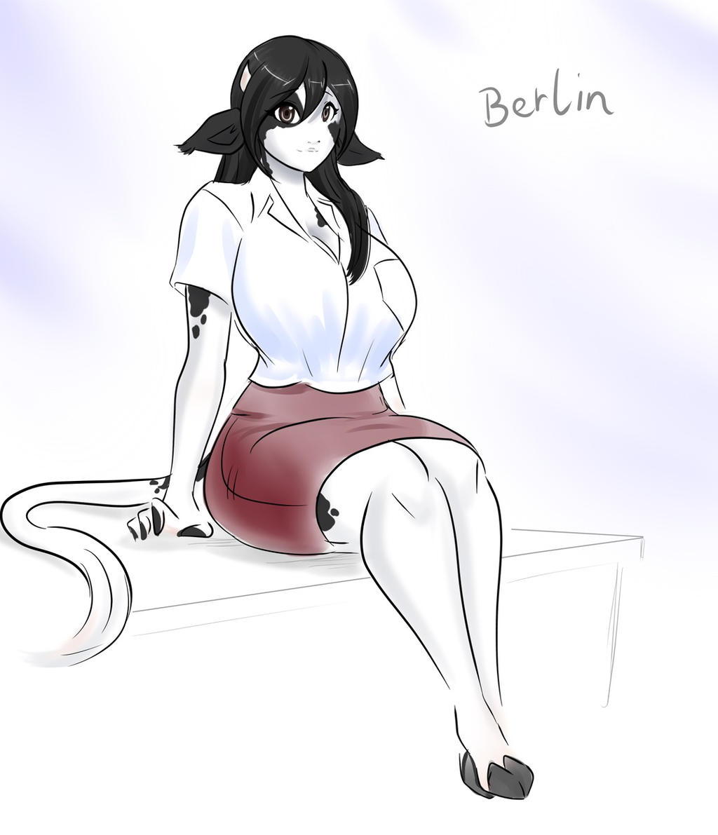 Berlin by gary2112