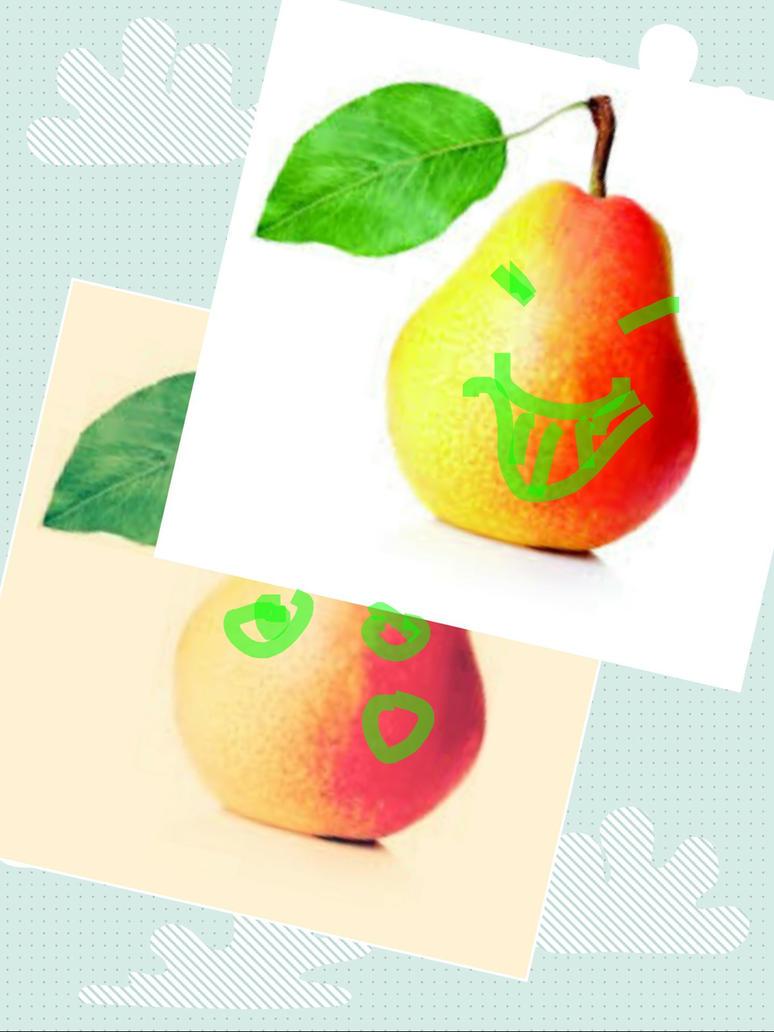 A couple o' pears by gary2112