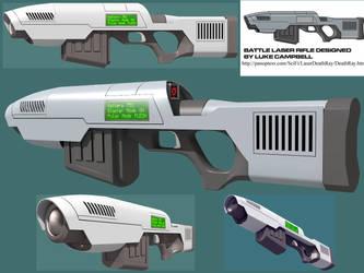 battleLaser020x by NyrathWiz