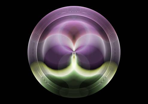 Color fractal