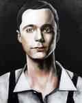 Sheldon Finished