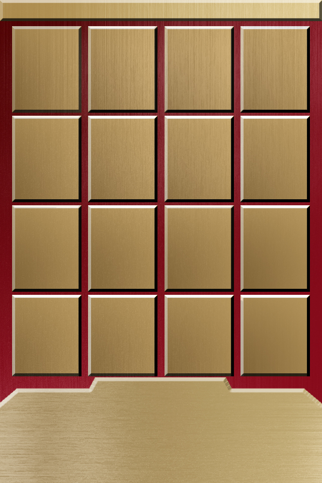 Iron Man iPhone Wallpaper by taemukha