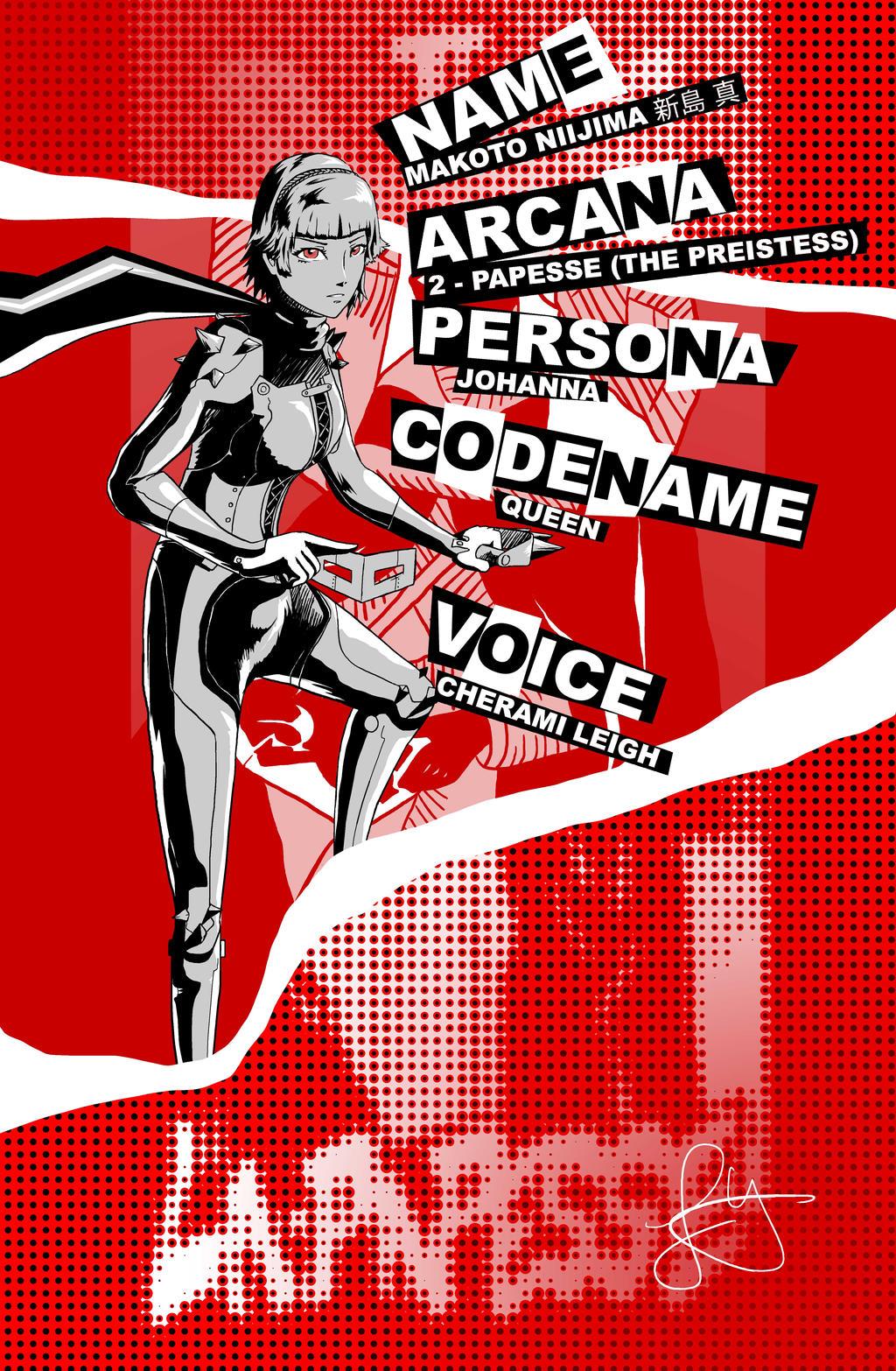 priestess persona 5
