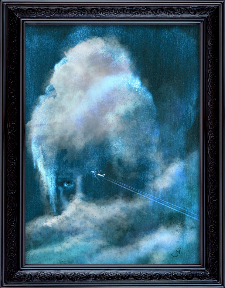 She cloud by Maxiator