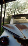 Rusty Spring Days
