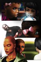 The Bad Father by LemonAndJam