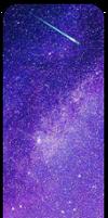Night Sky Divider (F2U)