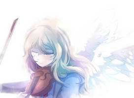 Kaori by Frostedlleaf