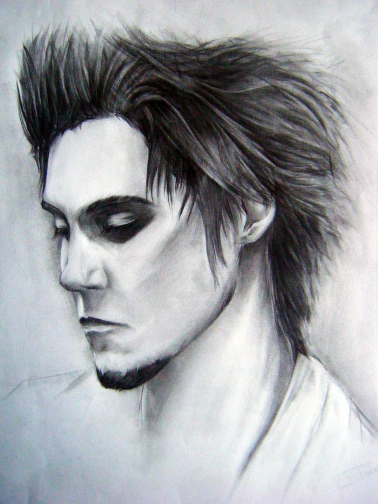 Synyster Gates By Synystersca On Deviantart