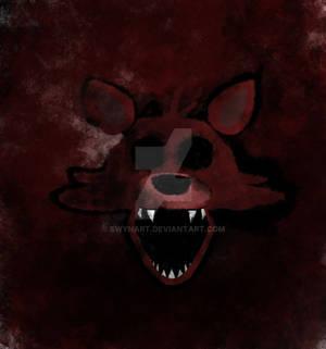 [FNAF FAN ART] Foxy