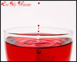 red drops 2 by yesmeena