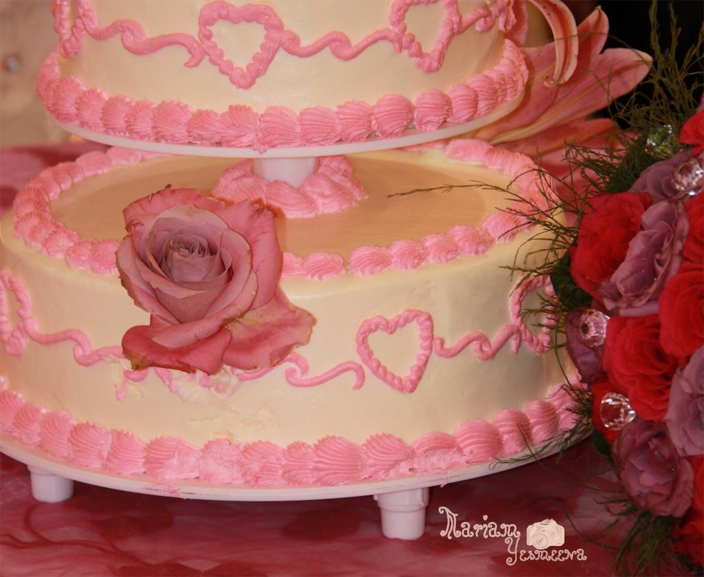 Cake Art Jeddah : wedding s cake by yesmeena on DeviantArt