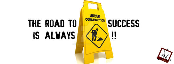 Under Construction Banner by dodo91085