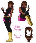 X-Men Evolution: Soul