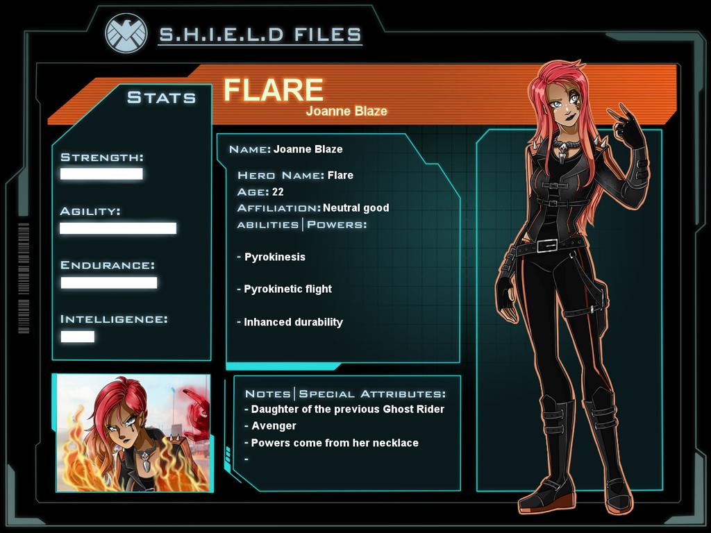 Marvel OC: Flare by Estrella-Angel on DeviantArt X Men Girl Creator