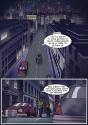 EL: Prologue: Page 1 by Estrella-Angel