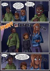 EL: Prologue: Page 2 by Estrella-Angel