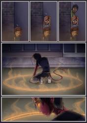 EL: Prologue: Page 3 by Estrella-Angel