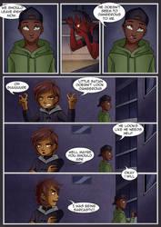 EL: Prologue: Page 5 by Estrella-Angel