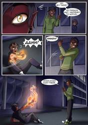 EL: Prologue: Page 6 by Estrella-Angel