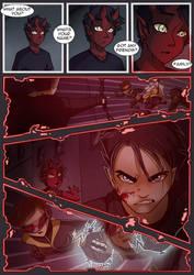 EL: Prologue: Page 8 by Estrella-Angel